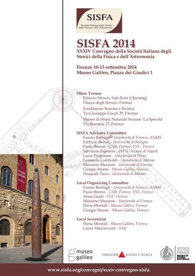 Poster SISFA _4 settembre