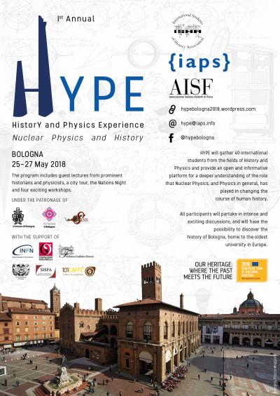 HYPE_flyer