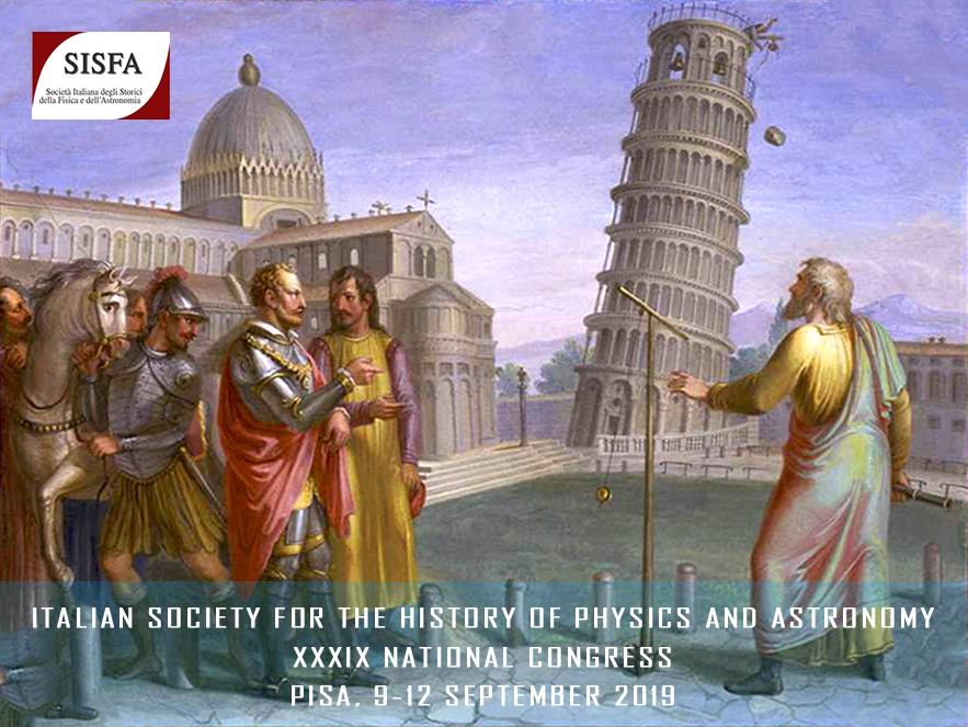 XXXIX Congress of the Italian Society for the History of